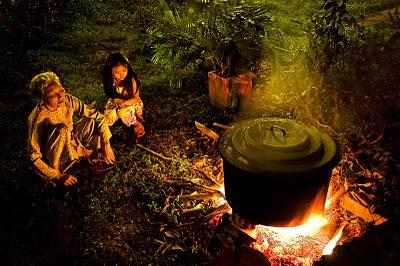 Phân tích bài thơ 'Bếp Lửa' của Bằng Việt (Bài hay)