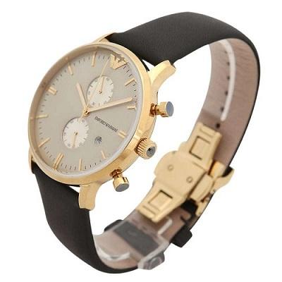 Đồng hồ dây da Swatch chất lượng vượt trội