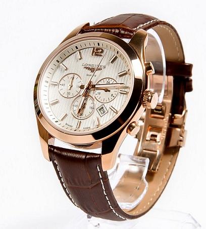 Những thương hiệu đồng hồ dây da hàng hiệu