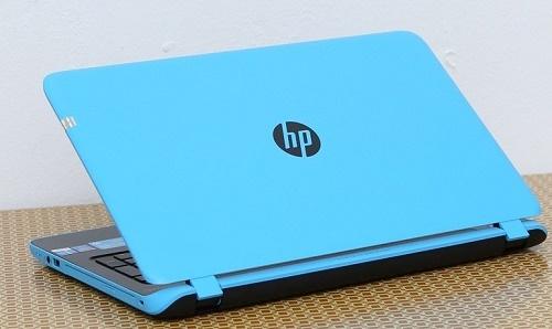 Máy tính xách tay HP cũ giá rẻ chính hãng