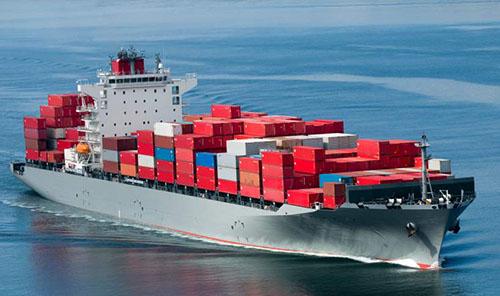 Dịch vụ vận tải hàng đi Mỹ giá rẻ