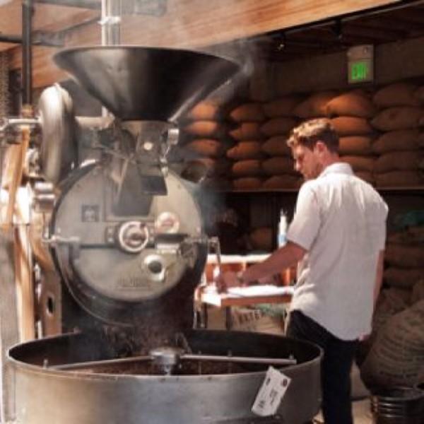 Máy rang cà phê có những ưu điểm nổi bật nào?